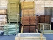 Būvmateriāli,  Kokmateriāli Dēļi, cena 7.50 €/m2, Foto