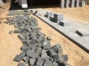 Būvmateriāli,  Ķieģelis, akmens, kaltais akmens Granīts, cena 33 €, Foto