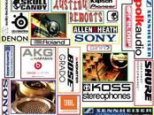 Аудио, Видео, DVD, SAT,  Аудио техника Наушники, цена 9 €, Фото