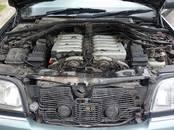Rezerves daļas,  Mercedes S-klase, cena 350 €, Foto