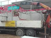 Перевозка грузов и людей Стройматериалы и конструкции, цена 0.80 €, Фото
