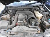 Rezerves daļas,  Mercedes E-klase, Foto