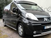 Rezerves daļas,  Renault Trafic, cena 160 €, Foto