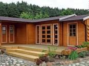 Строительные работы,  Строительные работы, проекты Бани, цена 11 990 €, Фото