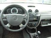 Rezerves daļas,  Chevrolet Lacetti, Foto