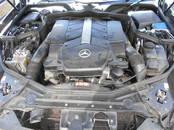 Rezerves daļas,  Mercedes CLS-klase, Foto