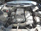 Rezerves daļas,  Mercedes CLK-klase, Foto