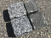 Стройматериалы,  Кирпич, камень, брусчатка Гранит, цена 16 €, Фото