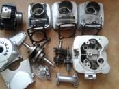 Запчасти и аксессуары Двигатели, запчасти, цена 50 €, Фото