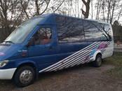 Transporta noma Mikroautobusi, cena 20 €, Foto