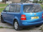 Rezerves daļas,  Volkswagen Touran, cena 109 €, Foto