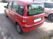 Rezerves daļas,  Fiat Panda, Foto