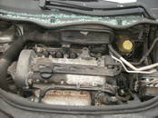 Rezerves daļas,  Audi A2, Foto