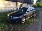 Запчасти и аксессуары,  Audi A6, цена 3 €, Фото