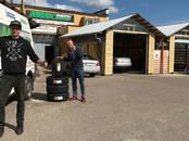 Запчасти и аксессуары,  Шины, резина R22, цена 79 €, Фото