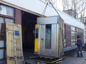 Kravu un pasažieru pārvadājumi Lielgabarīta kravu pārvadājumi, cena 0.35 €, Foto