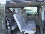 Kravu un pasažieru pārvadājumi,  Pasažieru pārvadājumi Taksometri un auto noma ar vadītāju, cena 0.20 €, Foto