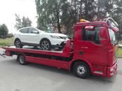 Remonts un rezerves daļas Transportēšana un evakuācija, cena 0.50 €, Foto