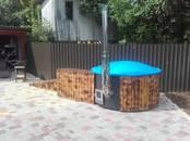 Строительные работы,  Строительные работы, проекты Бани, цена 1 350 €, Фото
