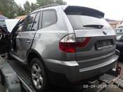 Rezerves daļas,  BMW X3, Foto