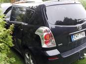 Запчасти и аксессуары,  Toyota Corolla Verso, Фото