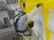 Būvdarbi,  Būvdarbi, projekti Augstuma darbi, alpīnisms, cena 5 €, Foto