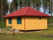 Строительные работы,  Строительные работы, проекты Дачи и летние дома, цена 35 €, Фото