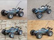 Rotaļas, šūpoles Radiovadāmās rotaļlietas, cena 55 €, Foto