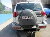 Rezerves daļas,  Nissan Terrano II, Foto