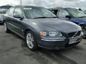 Rezerves daļas,  Volvo S60, cena 123 €, Foto