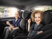Autosēdekļi, somas pārnešanai,  Autosēdekļi No 1 līdz 12 gadiem (9-36 kg.), cena 239 €, Foto