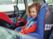 Autosēdekļi, somas pārnešanai,  Autosēdekļi No 1 līdz 4 gadiem (9-18 kg.), cena 199 €, Foto