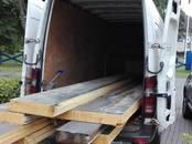Kravu un pasažieru pārvadājumi Būvmateriāli un konstrukcijas, cena 0.40 €, Foto
