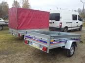 Transporta noma Piekabes, cena 84 €, Foto