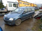 Запчасти и аксессуары,  Dacia Logan, Фото