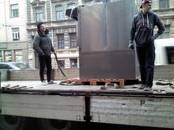 Перевозка грузов и людей Крупногабаритные грузоперевозки, цена 0.30 €, Фото