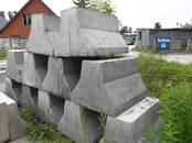 Būvmateriāli Pamatu bloki, cena 15 €, Foto