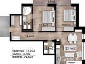 Квартиры,  Юрмала Майори, цена 1 100 €/мес., Фото