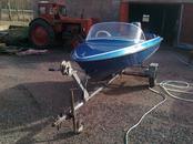 Cits...,  Ūdens transports Motorlaivas, cena 2 500 €, Foto