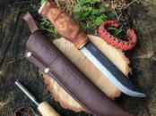 Охота, рыбалка Ножи, цена 93 €, Фото