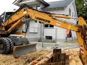 Būvdarbi,  Būvdarbi, projekti Būvbedres, grāvji, cena 35 €, Foto