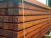 Стройматериалы,  Материалы из дерева Другое, цена 145 €/м3, Фото
