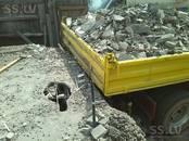 Строительные работы,  Строительные работы, проекты Демонтажные работы, цена 5 €/м2, Фото