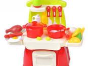 Rotaļas, šūpoles Rotaļu virtuves un trauki, cena 12 €, Foto
