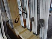 Būvmateriāli Logi, stikla paketes, cena 201 €, Foto
