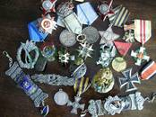 Коллекционирование Военные реликвии, Фото