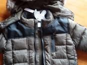 Детская одежда, обувь,  Одежда Куртки, дублёнки, цена 35 €, Фото