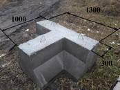 Būvmateriāli Pamatu bloki, cena 20 €, Foto