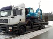 Kravu un pasažieru pārvadājumi Būvmateriāli un konstrukcijas, cena 0.73 €, Foto