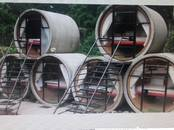Būvmateriāli Kanalizācijas grodi, caurules, notekas, cena 50 €, Foto